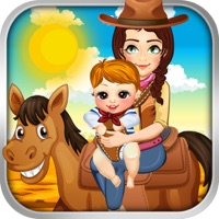 Codes for Cowgirl Mommy's Newborn Baby Doctor - my salon nurse games! Hack