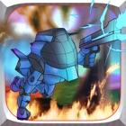 Heróis de Ação Jetpack - Jetpack Action Heroes icon