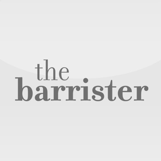 The Barrister Magazine icon