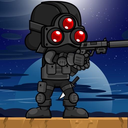 A Shadow Strike Team - Игра Солдат, Танки, Война, Сражения И Армии