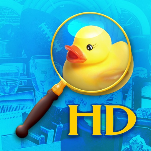 Hidden Collection 2 HD