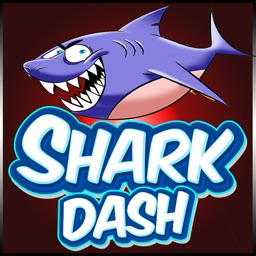 Easy to Change With Shark Dash Match Games