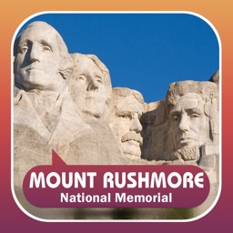 Mount Rushmore National Memorial
