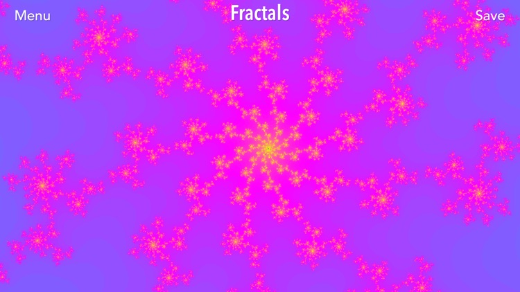 Fractals screenshot-0