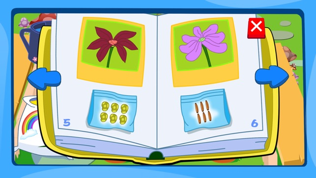 Flores plantación jardín juegos gratis de Dora para niños y niño ...