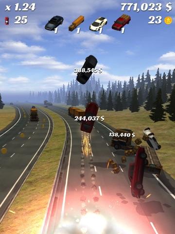 Игра Highway Crash Derby