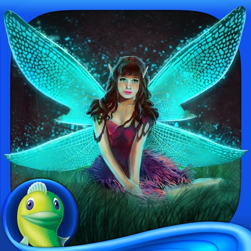 Myths of the World: Of Fiends and Fairies HD - A Magical Hidden Object Adventure