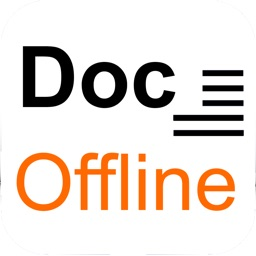 Doc Offline - Microsoft Word Office Edition Document Processor Rich Text Editor Recorder