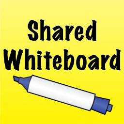 Shared Whiteboard
