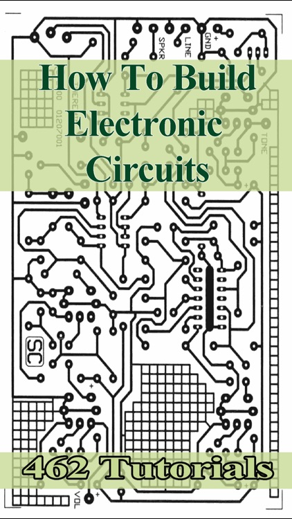 How To Build Electronic Circuits