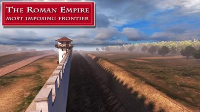 ハドリアヌスの長城。ローマ帝国最も重く要塞化された境界線 - 銀行東タレットのバーチャル3Dツアー&トラベルガイド(Liteバージョン)のおすすめ画像4
