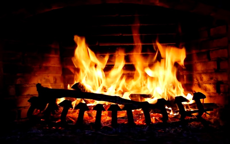 fireplace screensaver wallpaper hd with relaxing crackling fire rh app of today