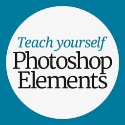 Teach yourself Photoshop Elements