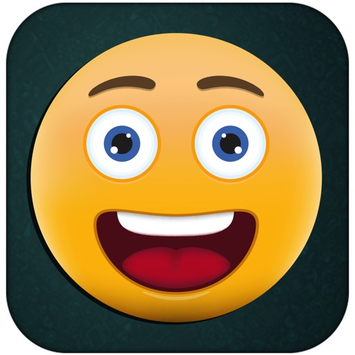 Count the Emoji - Smiley counting Happiness
