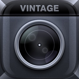 Vint B&W MII - Black and White camera