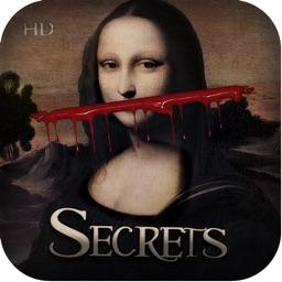 A Secretive Museum Murder