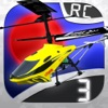 RC Heli 3 - iPhoneアプリ