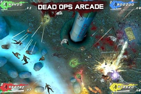 Call of Duty: Black Ops Zombies screenshot 4