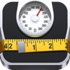 Fitter Fitness Calculator & Weight Tracker - Personal Daily Weight Tracker and BMI, BMR, Body Fat% & Waist to Hip Ratio Manager Ranking