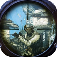 Activities of Sniper Attack -  The Vision Battle Shooting Duty