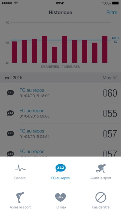 download Runtastic Heart Rate PRO apps 1