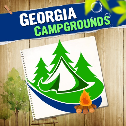 Georgia Campgrounds Guide