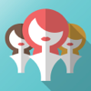 Toto Ventures Inc. - Hairstyle Swap! Preview a New Hair Color, Length & Look With Celebrities and Friends artwork