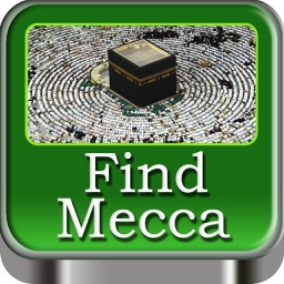 Find Mecca Pro
