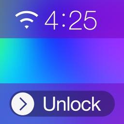 MagicLocks - Custom Lock Screen Backgrounds Designer