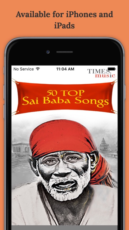 50 Top Sai Baba Songs screenshot-0
