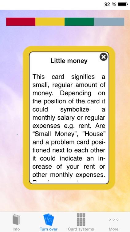 Pandora English screenshot-4
