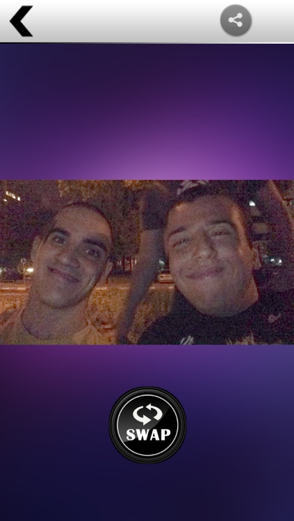 Face Swap - Change & Swap your Face with your Friends & Family, Fun Swapper screenshot-3