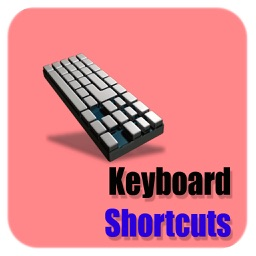 Keyboard Shortcuts Free
