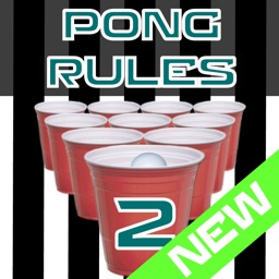 Beer Pong Rules and Regulations 2