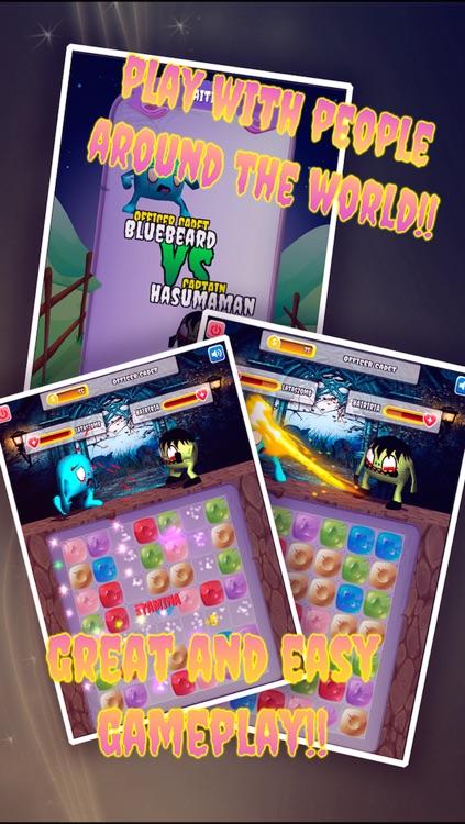 Zombie vs Zombies screenshot-3