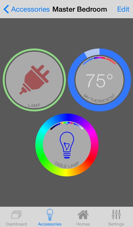 MobiLinc Home screenshot-4