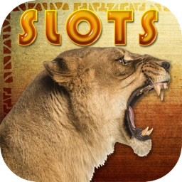 African Safari Slots Mega Casino - Hunt Wild Animals and Win Big 777 Jackpot Bonanza
