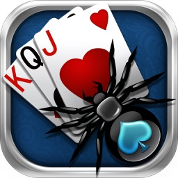 Pocket Spider Solitaire