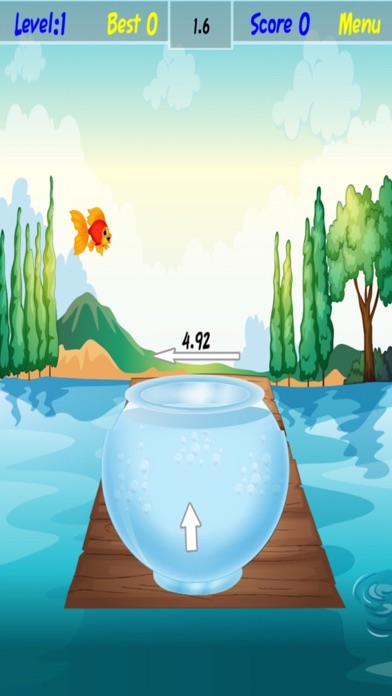 download A Fish Flick Happy Tale: Big Water Tank Story apps 2