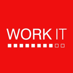 Work It - Circuit, Exercise Videos & Task Cards