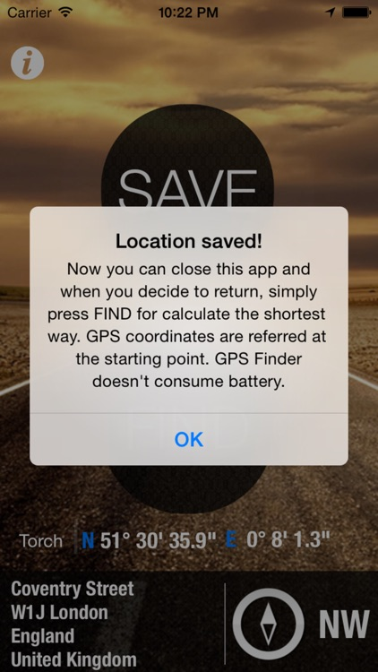 GPS Finder: Car and location tracking free screenshot-3