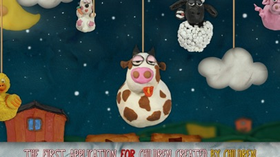 download Goodnight 3 - Lullabies & Free Music for Children (Clay Farm edition) apps 0