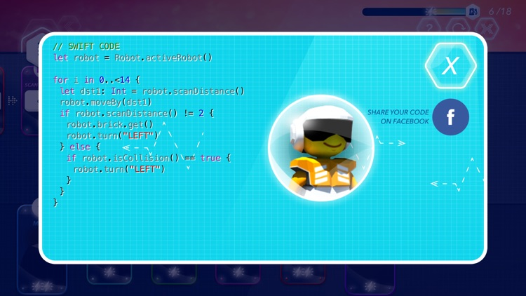 Robot School. Programming For Kids screenshot-4