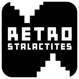 Retro Stalactites