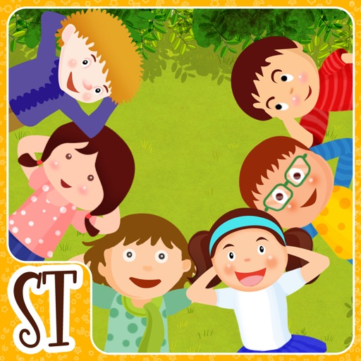 Book of Manners by for Children by Story Time for Kids