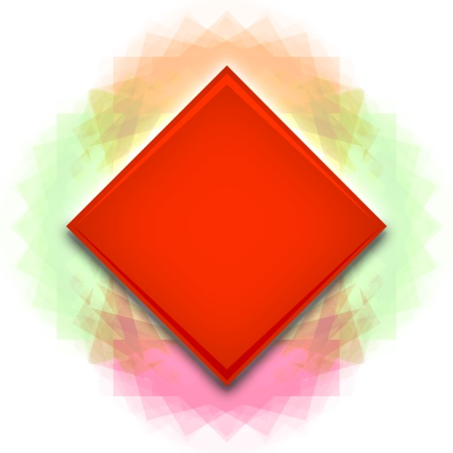 BlocksDrop - Connect Target Square & Match Unique Colors