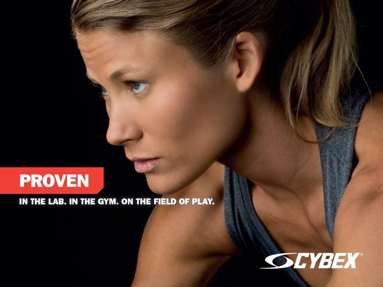 Cybex Digital Brochures