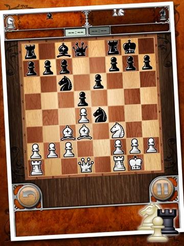 Шахматы HD Скриншоты11