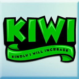 Kiwi - Kindly I Will Increase