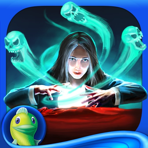 Royal Detective: Queen Of Shadows - A Magic Adventure Game icon